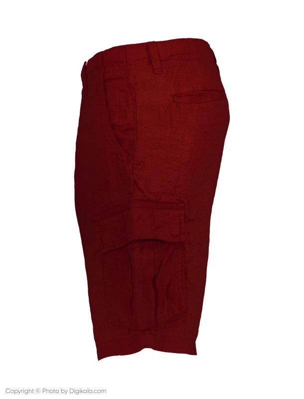 شلوارک مردانه یوپیم مدل 5116089