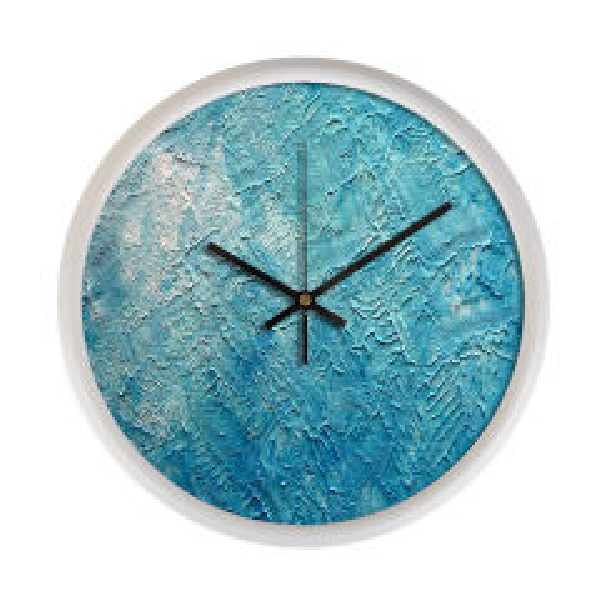 ساعت دیواری مینی مال لاکچری مدل 35Dio3_0024