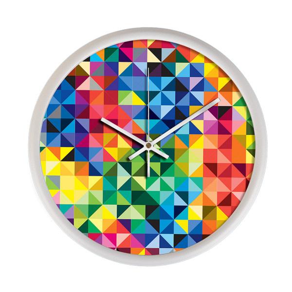 ساعت دیواری مینی مال لاکچری مدل 35Dio3_0035