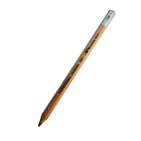 مداد طراحی AF school مدل مکس کد 706