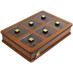 جعبه پذیرایی لوکس باکس مدل LB11 thumb