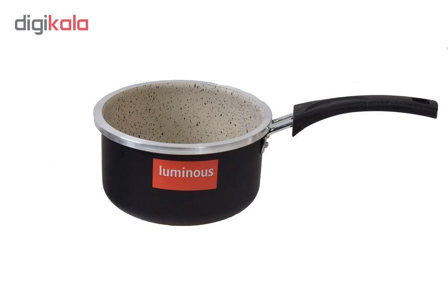 سرویس پخت و پز 8 پارچه لومینس مدل 01