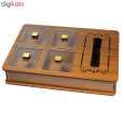 جعبه پذیرایی لوکس باکس مدل LB12 thumb 3