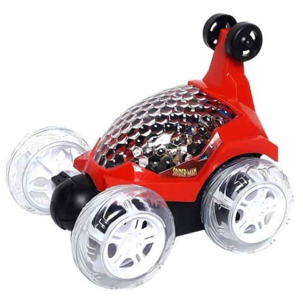ماشین بازی کنترلی مدل  ACROBATIC CAR2