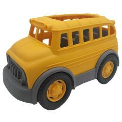 ماشین بازی نیکو تویز طرح اتوبوس مدرسه کد Bus-14