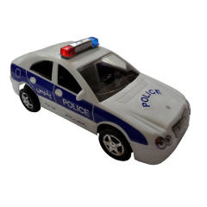 ماشین بازی طرح پلیس کد po-110