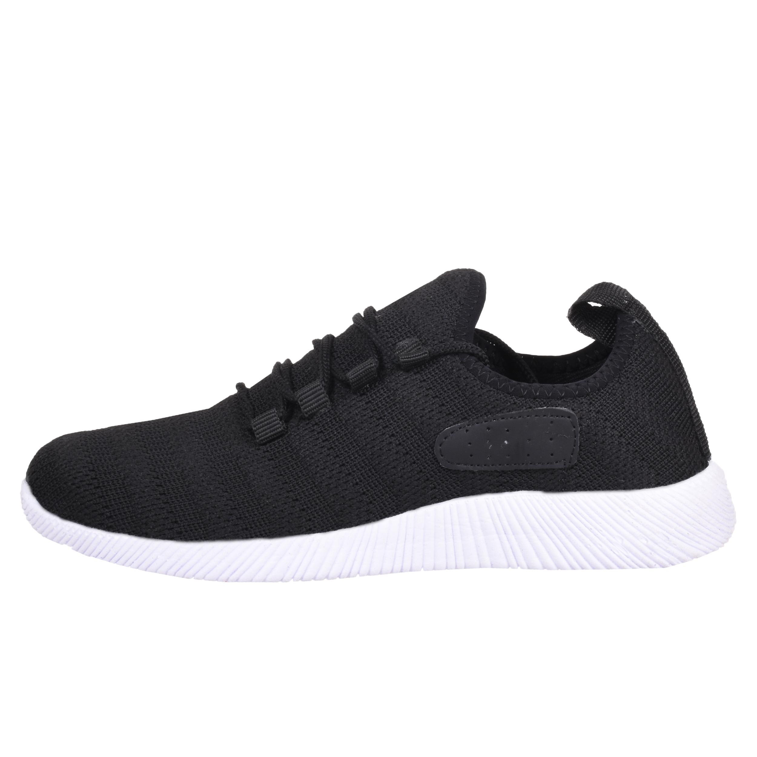 کفش مخصوص پیاده روی مردانه کد 1-1396131