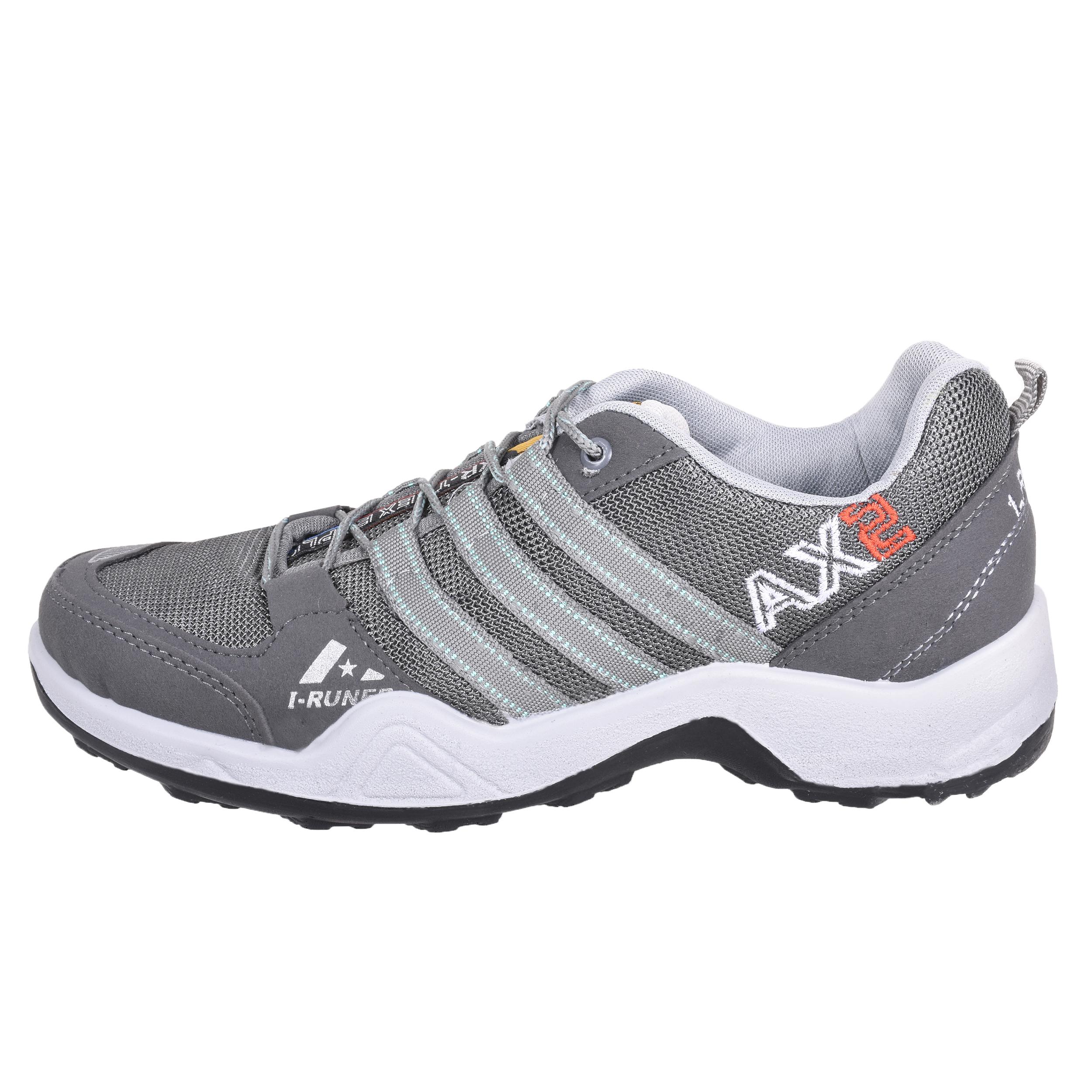 کفش مخصوص پیاده روی مردانه کد 21-39605