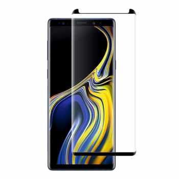 محافظ صفحه نمایش یو آر مدل SGS مناسب برای گوشی موبایل سامسونگ Galaxy Note 8