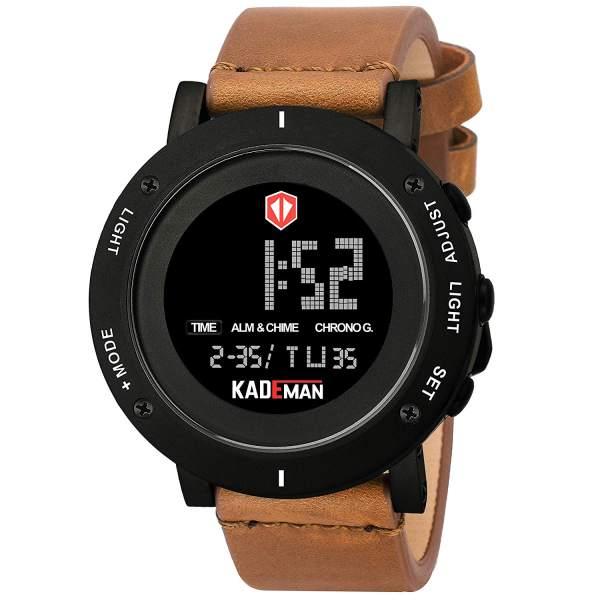 ساعت مچی دیجیتال مردانه کیدمن مدل K010