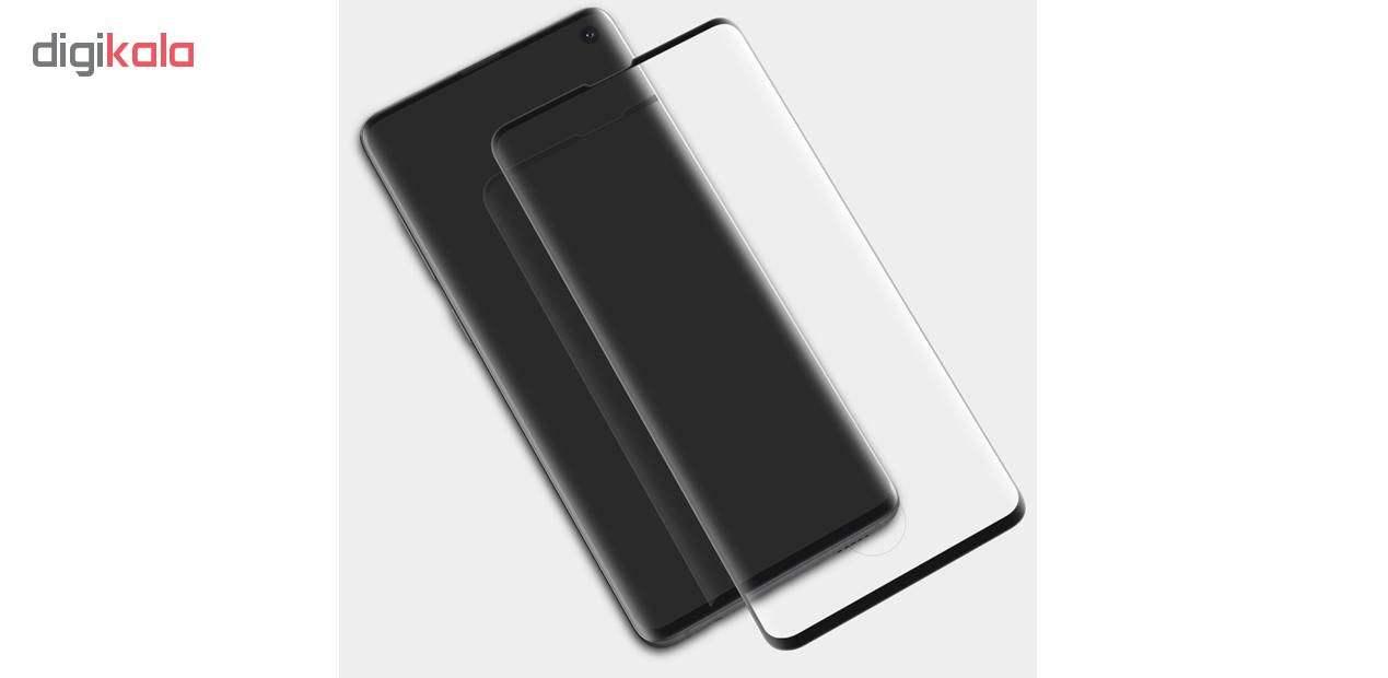 محافظ صفحه نمایش یو آر مدل SGS مناسب برای گوشی موبایل سامسونگ Galaxy S10 Plus main 1 7