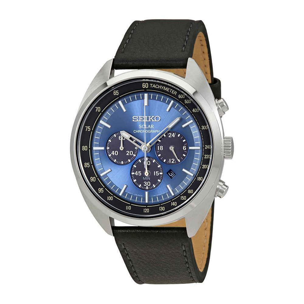 ساعت مچی عقربه ای مردانه سیکو مدل SSC625P1