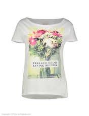 تی شرت زنانه یوپیم مدل 5137387 -  - 1