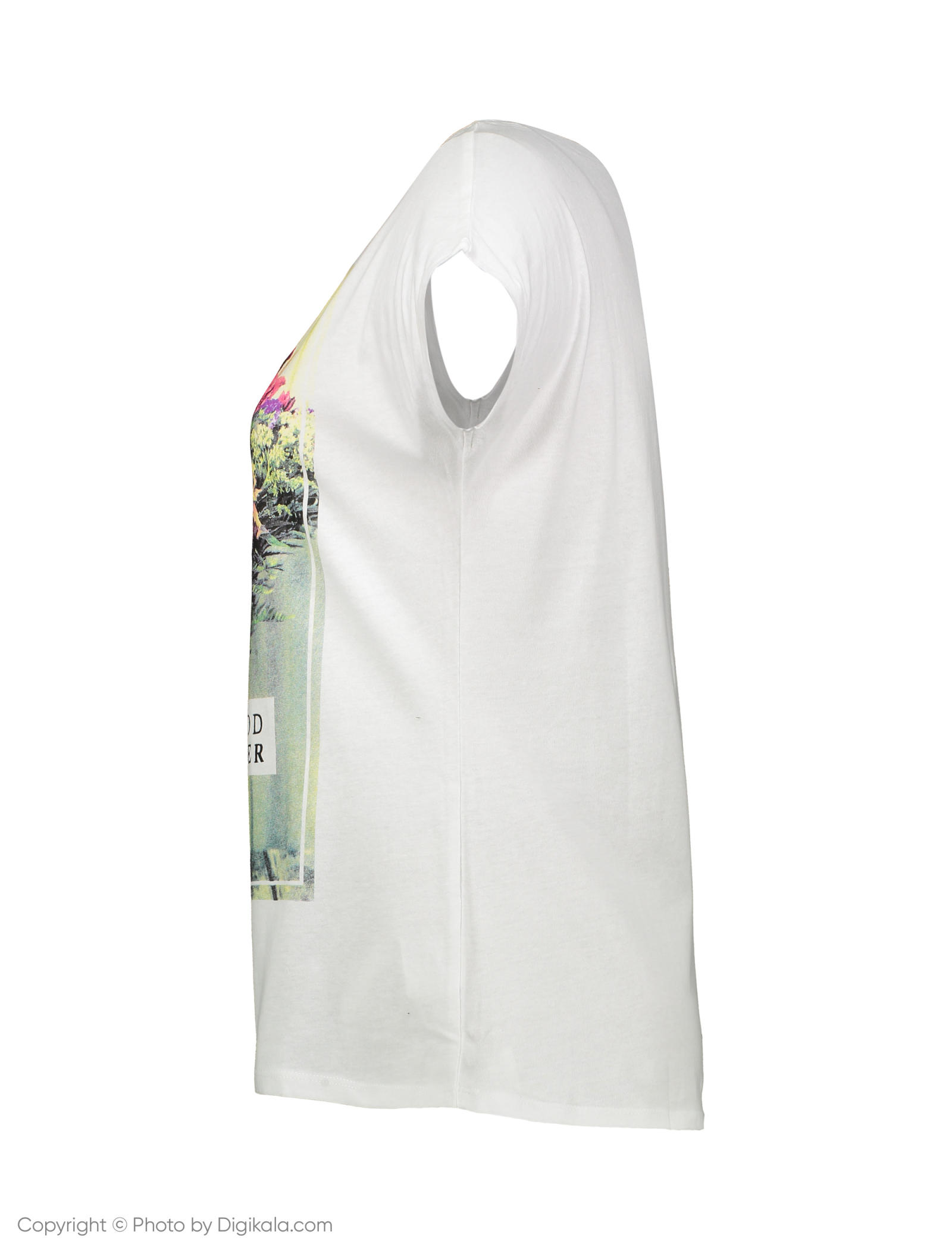 تی شرت زنانه یوپیم مدل 5137387 -  - 2