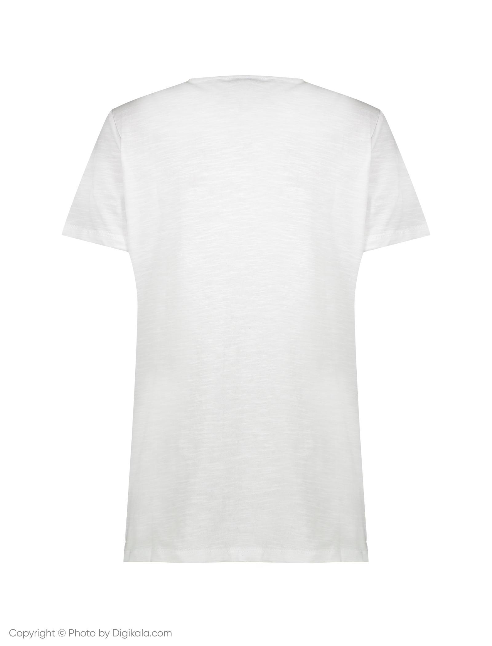 تی شرت زنانه یوپیم مدل 5132395 -  - 3