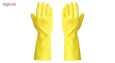 دستکش آشپزخانه رزمریم مدل Rose-S thumb 1