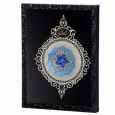 تابلو میناکاری گالری هنری و صنایع دستی رجایی مدل بسم الله کد R01