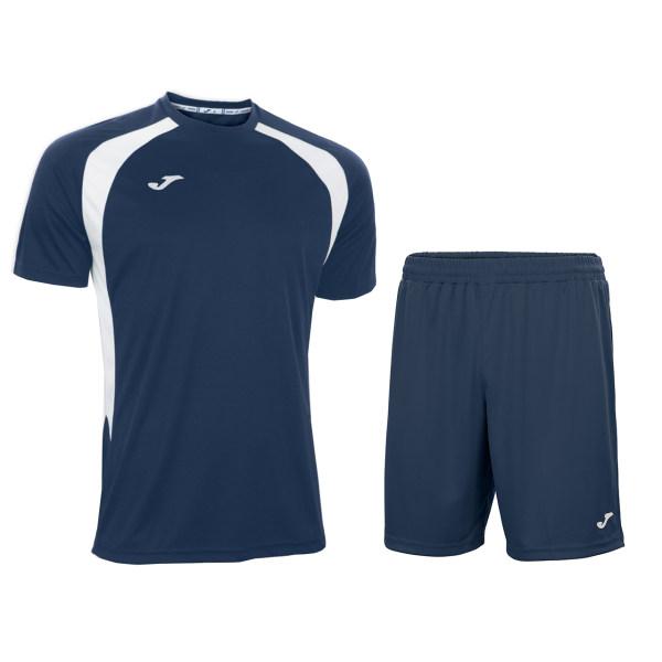 ست پیراهن و شورت ورزشی مردانه جوما مدل CHAMPION 302