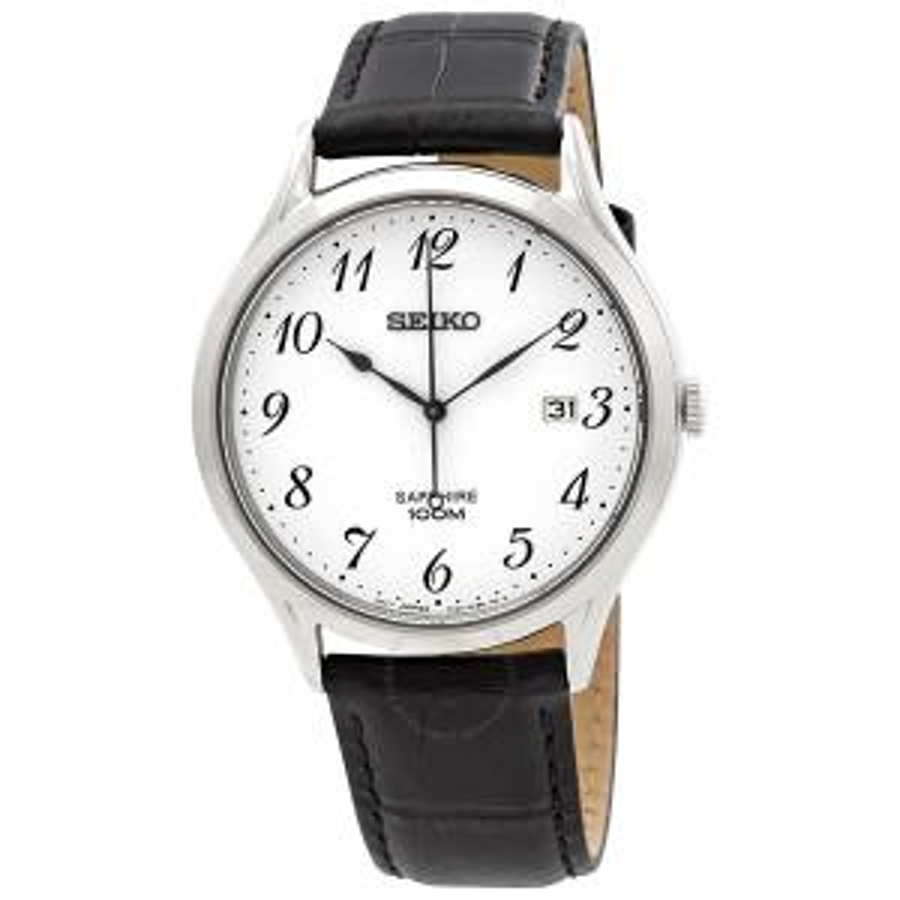 ساعت مچی عقربه ای مردانه سیکو مدل SGEH75P1 39