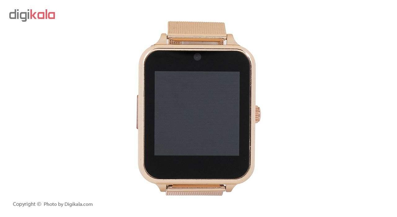 ساعت هوشمند مدل Z60 همراه با باتری یدک thumb 3