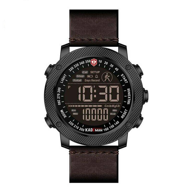 ساعت مچی دیجیتال مردانه کیدمن مدل 6121B