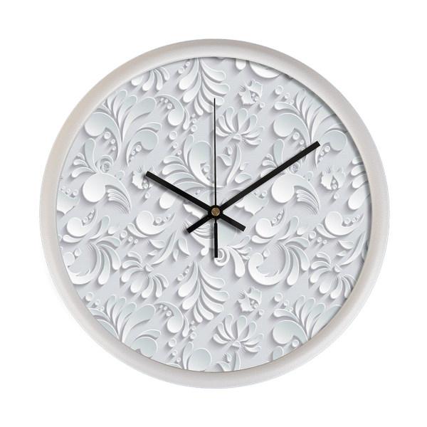 ساعت دیواری مینی مال لاکچری مدل 35Dio3_0043