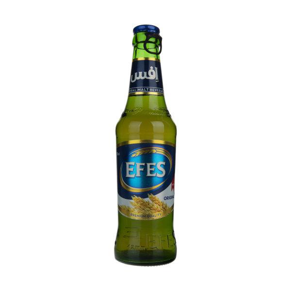 نوشیدنی مالت با طعم کلاسیک افس - 330 میلی لیتر
