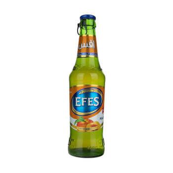 نوشیدنی مالت با طعم هلو افس مقدار 0.33 لیتر