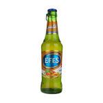 نوشیدنی مالت با طعم هلو افس - 330 میلی لیتر