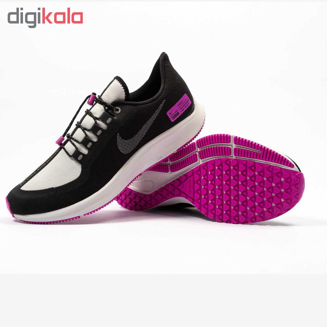 کفش مخصوص دویدن زنانه نایکی مدل Air Zoom Pegasuse  کد 765789