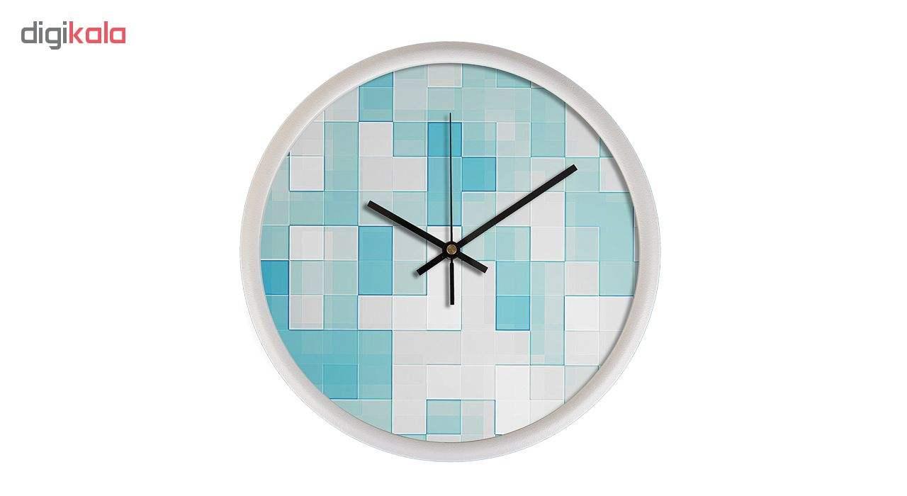 ساعت دیواری مینی مال لاکچری مدل 35Dio3_0047 main 1 1
