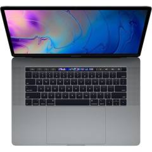 لپ تاپ 15 اینچی اپل مدل MacBook Pro MV902 2019 همراه با تاچ بار