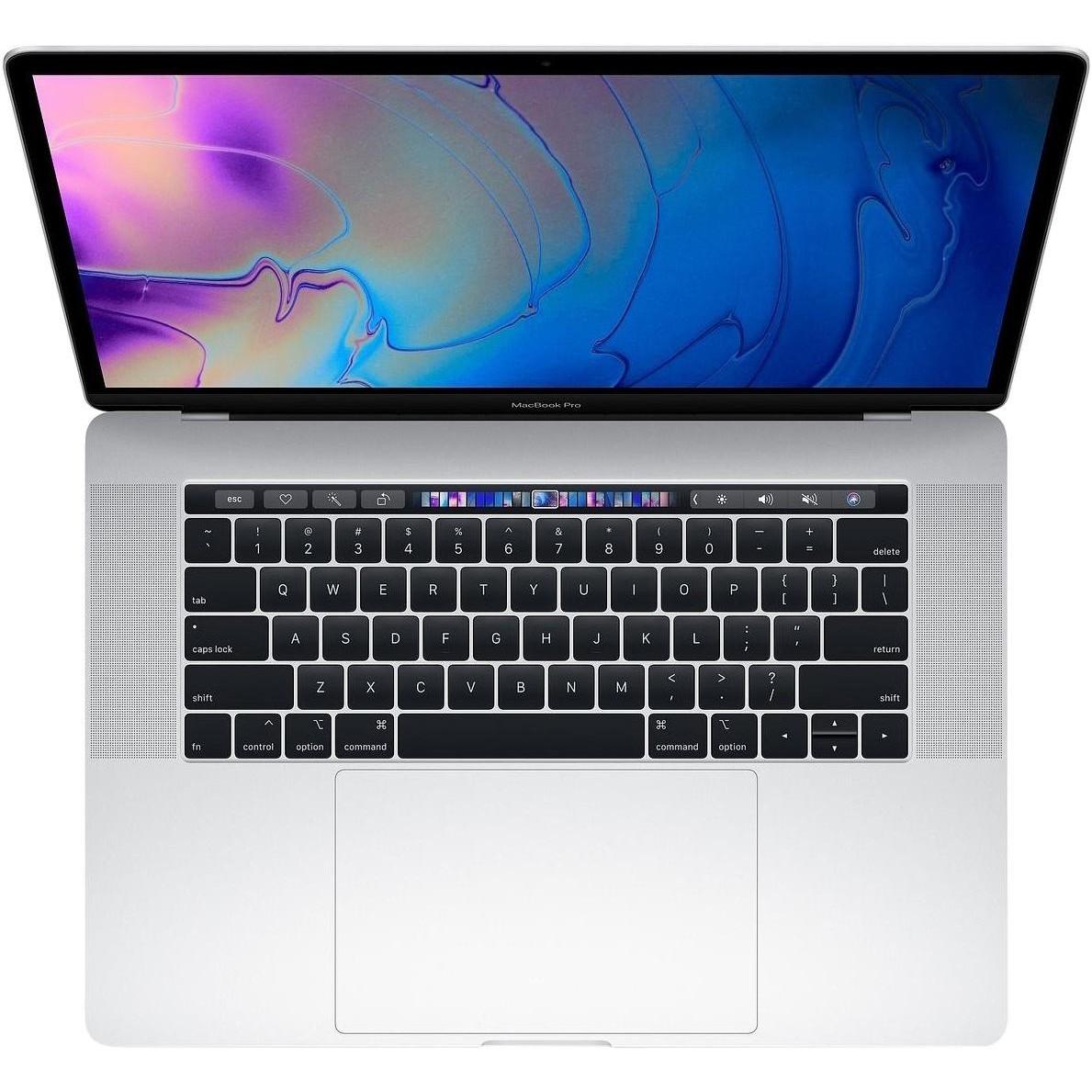لپ تاپ 15 اینچی اپل مدل MacBook Pro MV922 2019 همراه با تاچ بار