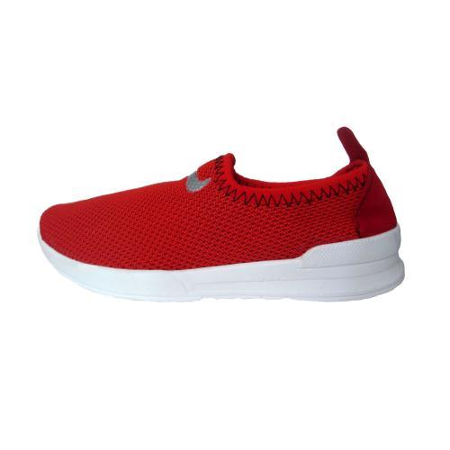کفش راحتی دخترانه مدل بافت کد V04