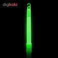 چراغ اضطراری نایس گلو مدل nad-6in thumb 3