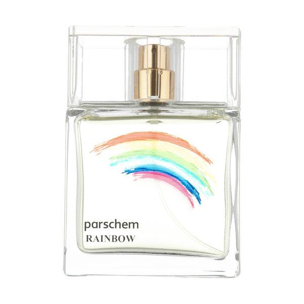 ادو تویلت زنانه پارسکم مدل Rainbow حجم 100 میلی لیتر