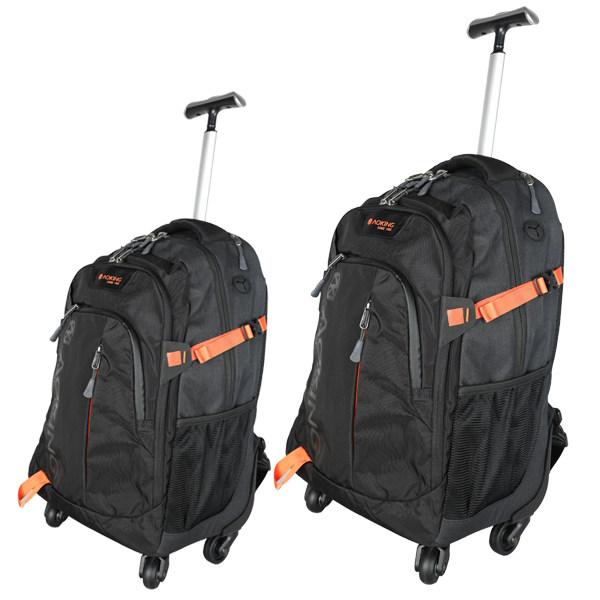 مجموعه دو عددی چمدان آوکینگ مدل BAT18