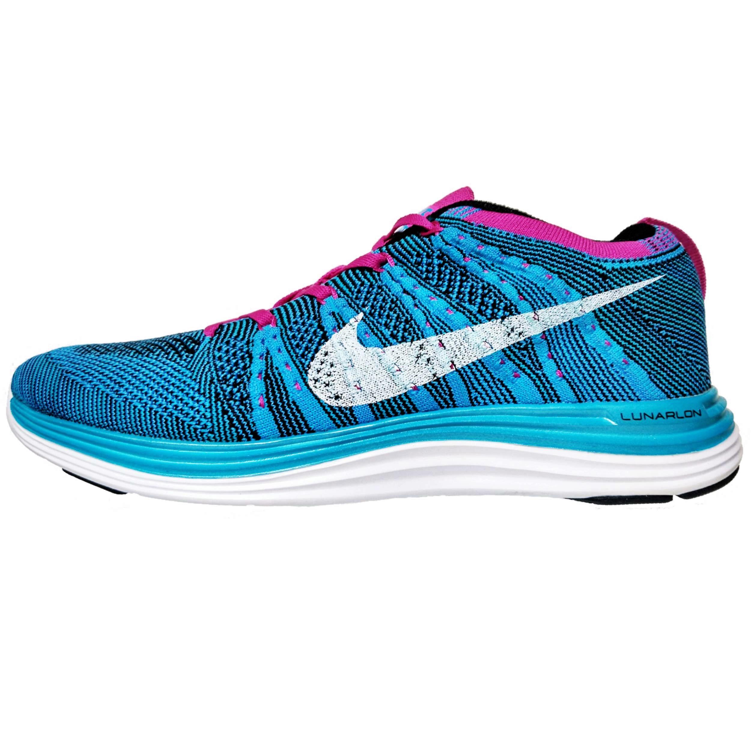 خرید کفش مخصوص پیاده روی زنانه نایکی مدل Nike Flyknit Lunar