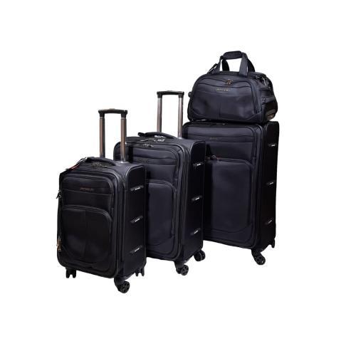 مجموعه چهار عددی چمدان پیر کاردین مدل P1