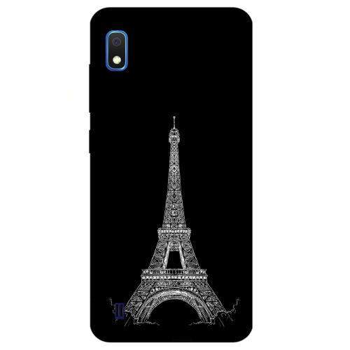کاور کی اچ کد 6264 مناسب برای گوشی موبایل سامسونگ Galaxy A10 2019