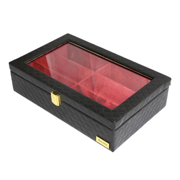 جعبه عینک باکسیشو کد J-116