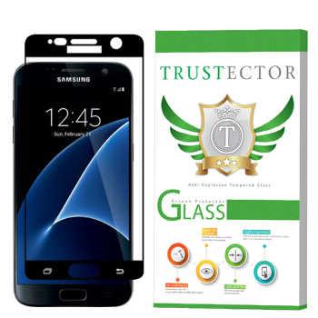 محافظ صفحه نمایش تراستکتور مدل GSS مناسب برای گوشی موبایل سامسونگ Galaxy S7