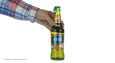 نوشیدنی مالت با طعم هلو افس - 330 میلی لیتر thumb 4