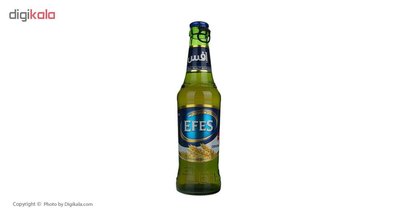 نوشیدنی مالت با طعم کلاسیک افس مقدار 0.33 لیتر main 1 1