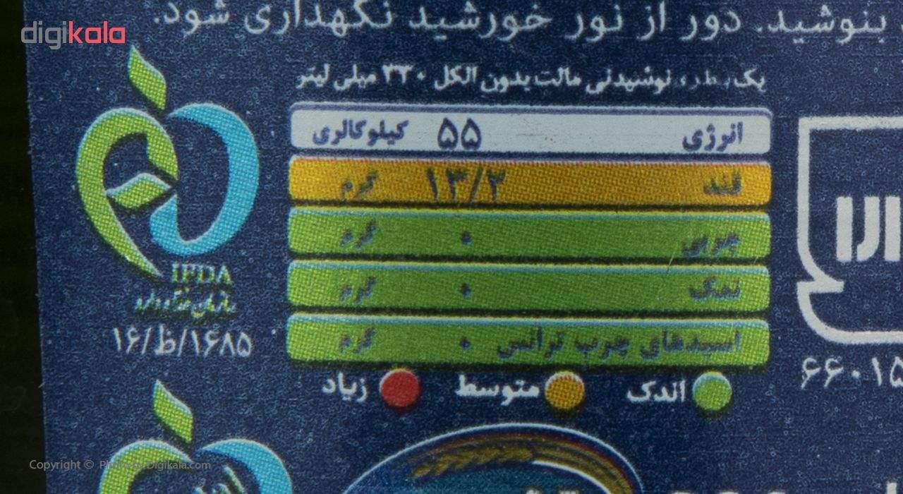 نوشیدنی مالت با طعم کلاسیک افس مقدار 0.33 لیتر main 1 3