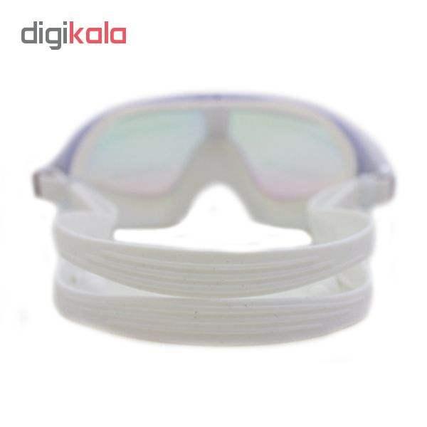 عینک شنا یاماکاوا مدل 9136DM-NN main 1 3
