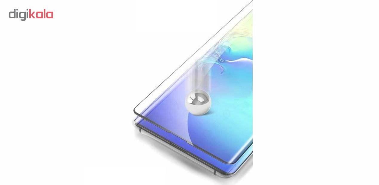 محافظ صفحه نمایش یو آر مدل SGS مناسب برای گوشی موبایل سامسونگ Galaxy S10 Plus main 1 16