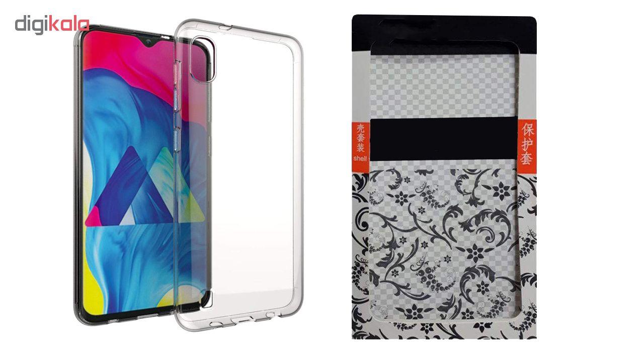 کاور مدل je02 مناسب برای گوشی موبایل سامسونگ galaxy a10 2019              ( قیمت و خرید)