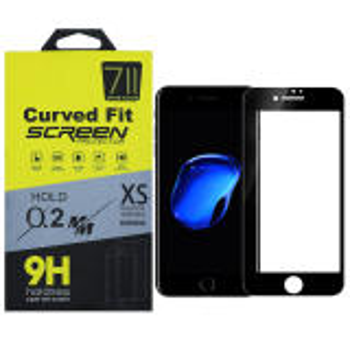 محافظ صفحه نمایش سون الون مدل Fls مناسب برای گوشی موبایل اپل Iphone7