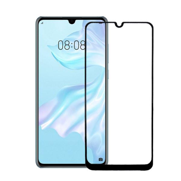 محافظ صفحه نمایش نیکسو مدل FG مناسب برای گوشی موبایل هوآوی P30 Lite